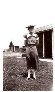 1941 Adeline