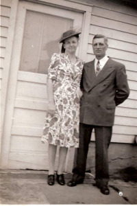 Edith and Helmuth