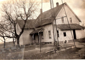 Helmuth Sr Home