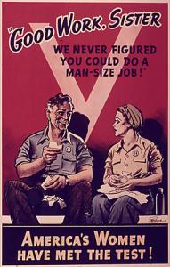 Man Size Job